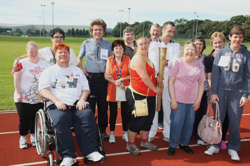 Disabled Sports 076