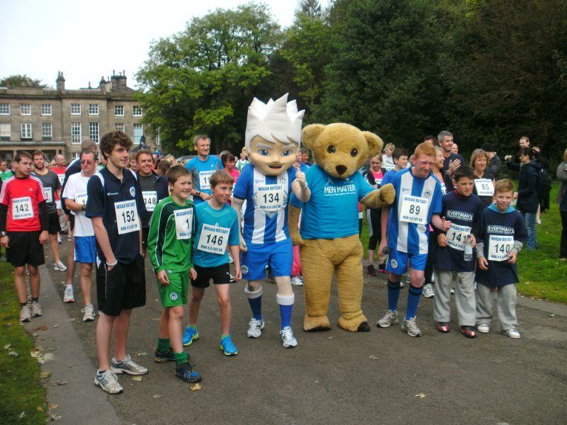 20120923 Fun Run