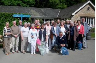 Rotary Gardening Club