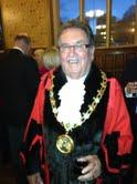Rochdale Mayor