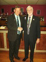 Rotary Handover Jun 2013 006
