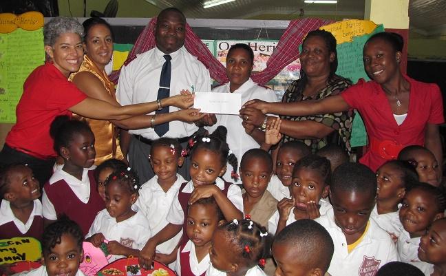 Montego Bay School