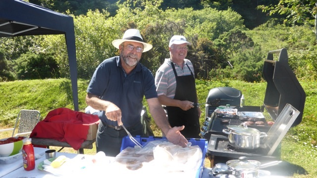 Family Fun Day at Cringle Reservoir - 28 June 2015 (1)
