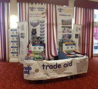 Trade Aid Display