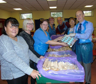 Glossop Rotary Sandwich Angels 2
