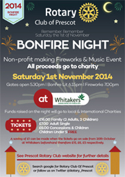 2014-BONFIRE NIGHT