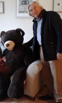 Teddy 20
