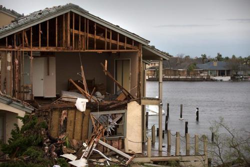 Houston Hurricaine Harvey