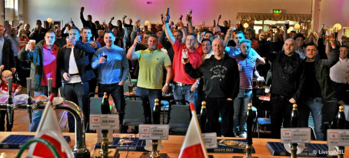 Horwich Rotary Beerfest 2017 4