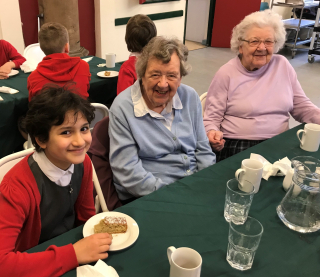 St Clement's Community Lunch Project