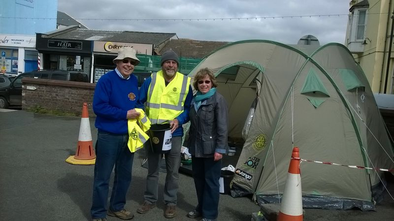 Shelterbox Appeal for Nepal - 9 May 2015 (5)