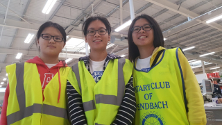 Tesco bagpacking 3