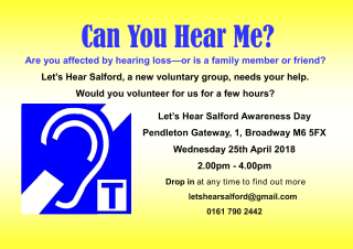 Lets Hear Salford Flyer - yellow pdf-1