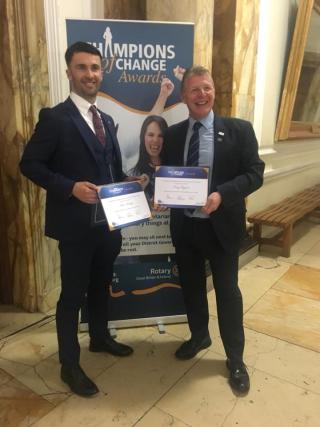 2018 champions of change