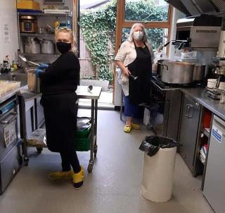 Cheadle Kitchen